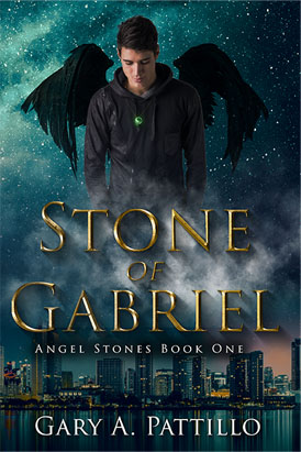 Stone of Gabriel Book Cover